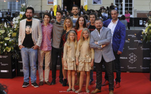Noticias - 19 Festival Malaga MT - Alfombra roja