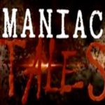 "MÚSICA ORIGINAL PARA EL LARGOMETRAJE ""MANIAC TALES"""