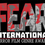 ¡PREMIO FEAR INTERNATIONAL HORROR FILM GENRE AWARDS A MOEJOR BANDA SONORA!