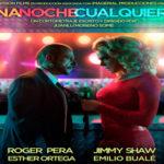 "ORIGINAL SCORE FOR THE SHORT FILM ""UNA NOCHE CUALQUIERA"""